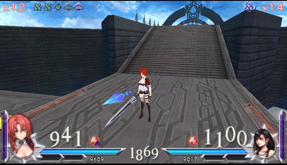 Download ]DLC Dissidia 012 [Himeko From Honkai Impact 3] For