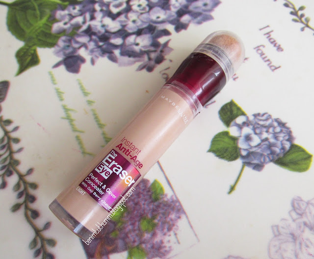 Maybelline Age Rewind The Eraser Eye Concealer,anti-age