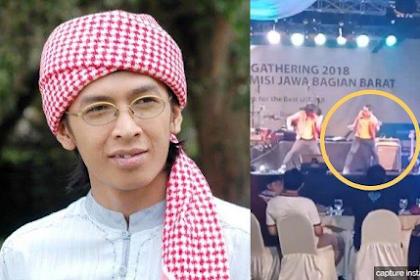 Aa Jimmy Korban Meninggal Tsunami Banten Sempat Unggah Keseruan saat Dirinya Jadi MC