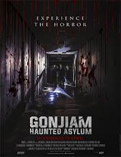pelicula Gonjiam Haunted Asylum (2018)