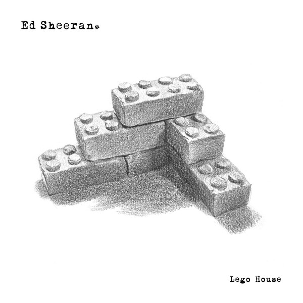 Coverfire: Ed Sheeran - Lego House (Official Single Cover)