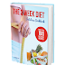 The 2 Week Diet - The Best Diet Plan To Lose Weight Fast In 2 Weeks