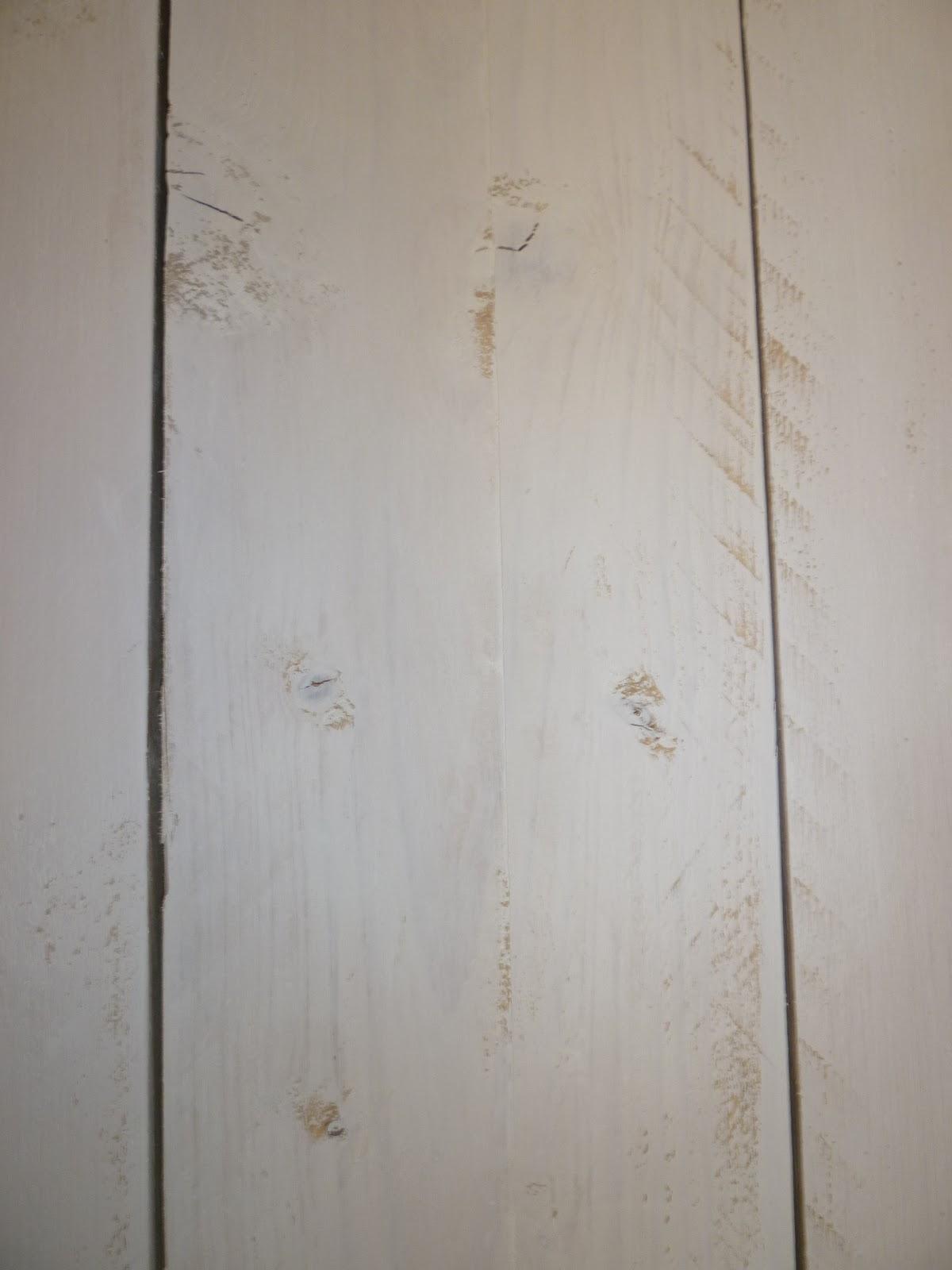 Conseils Pour Réaliser Un Mur En Bois Teinté Voici Le Résultat