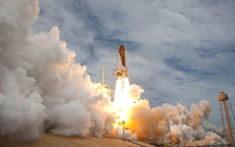 nasa space shuttles hd wallpapers 4k