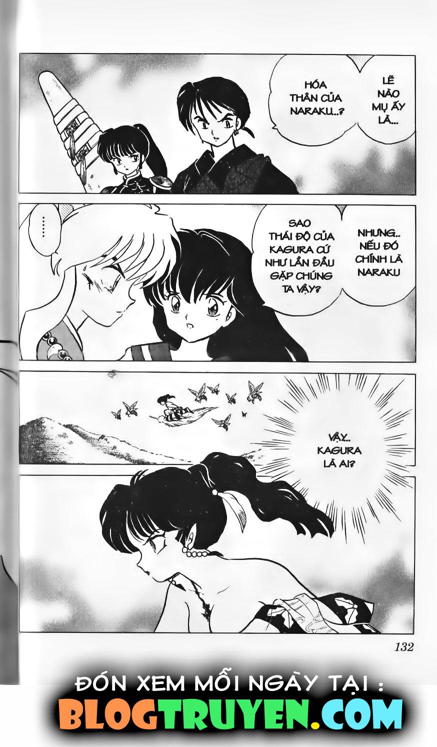 Inuyasha vol 15.7 trang 18