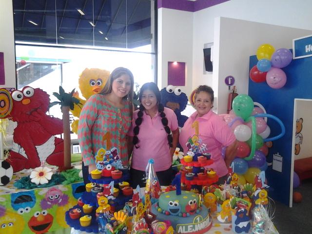 Fiestas Infantiles En Guayaquil Tortas Decoradas Para Cada Ocasion 2 - Decorados-para-fiestas