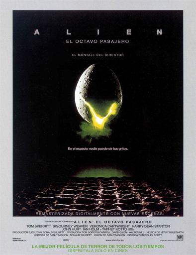 Ver Alien 1 (1979) Online