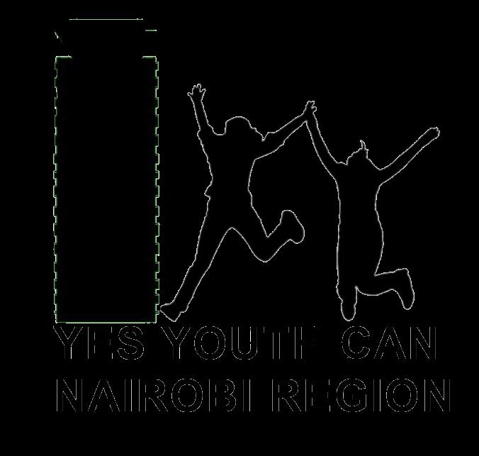 YES YOUTH CAN NAIROBI REGION