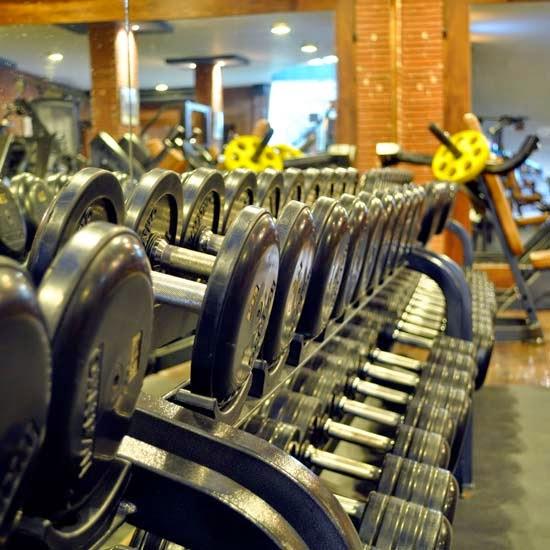 Structure gym karachi
