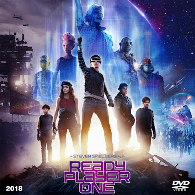Ready Player One - [2018]