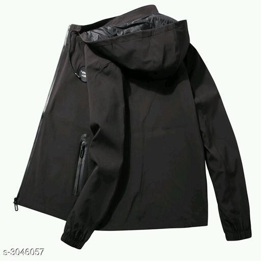 Fashionable Men's Jacket