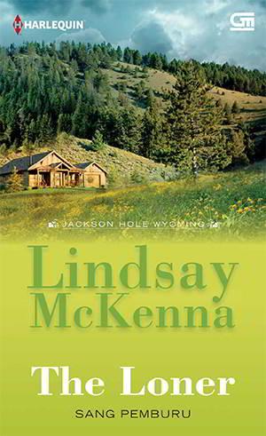 The Loner - Sang Pemburu PDF Karya Lindsay Mckenna