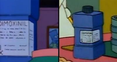 simpsons minoxidil dimoxinil drug hair growth crecepelo crecepelos