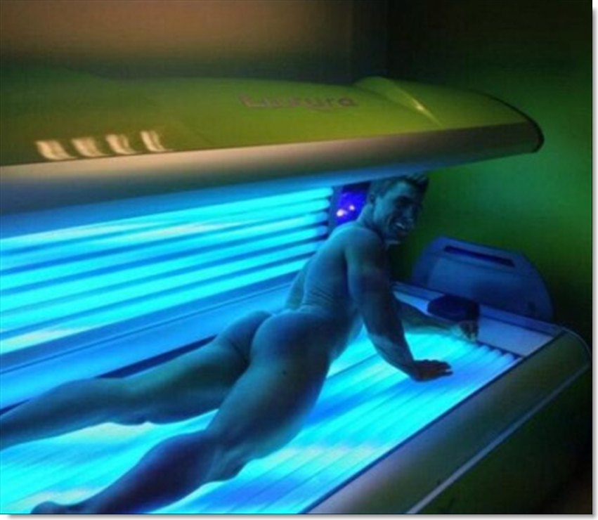 Gay tanning salons in ct