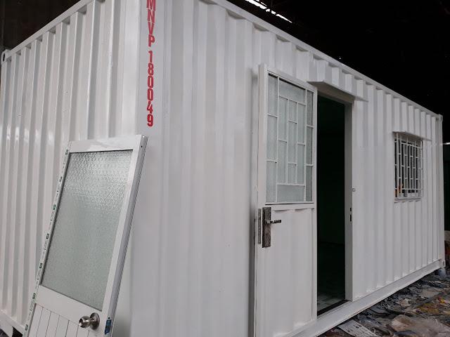 Cần Mua Container Tại Thủ Dầu Một Giá Rẻ