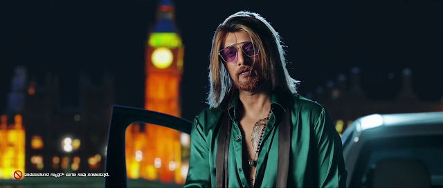 The Villain (2018) UnCut Full Movie Hindi Dubbed 720p HDRip ESubs Download