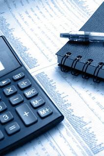 biuro księgowe liczy podatek