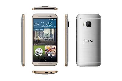 Thay mặt kính HTC one M9 giá rẻ