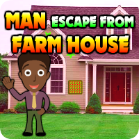 AvmGames Man Escape From …