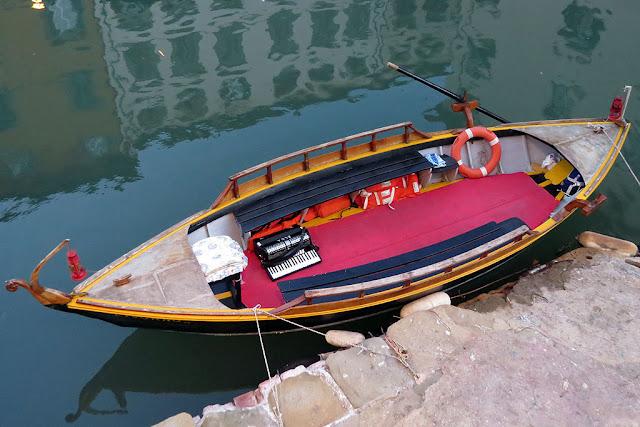 Effetto Venezia, Livorno
