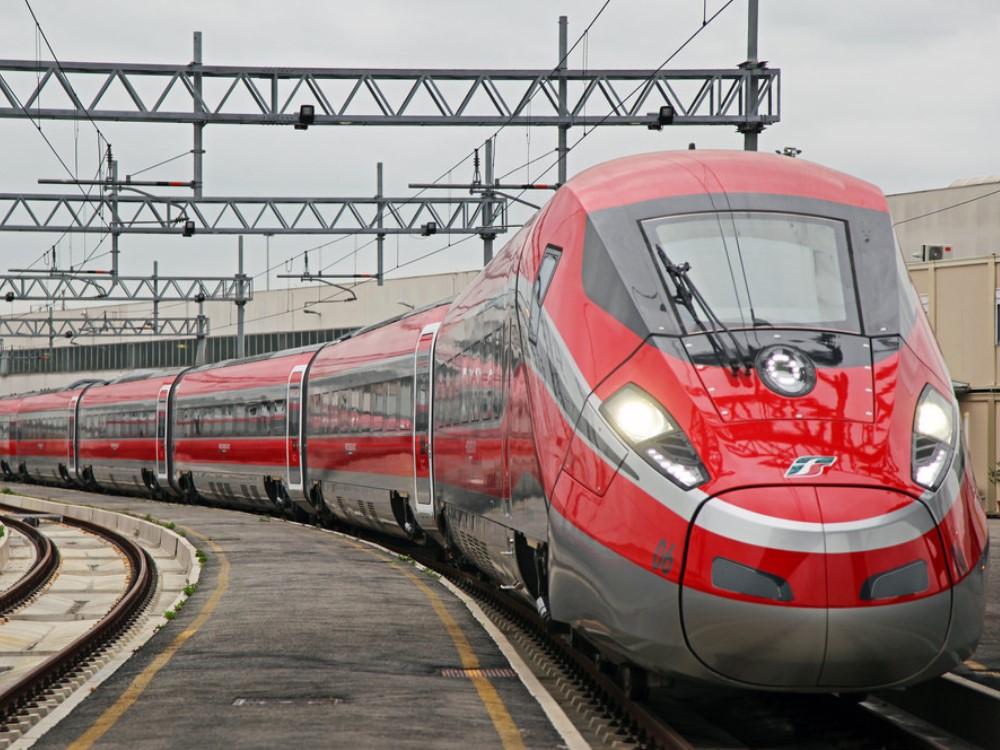 Sale Blu Ferrovie : Comitato per la ferrovia sicignano lagonegro: alta velocità da