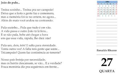 O soneto na atualidade - Página 2 27jul16