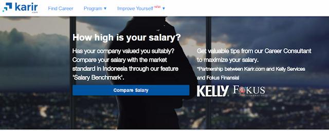 Lakukan Compare Salary di bit.ly/yuk-cek-gaji