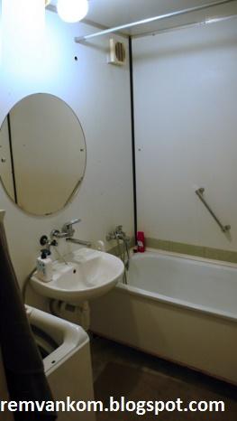 Туалет просто и красиво своими руками