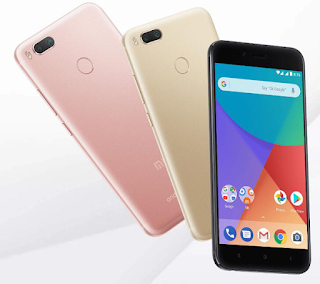 Full Specification of Xiaomi Mi A1 With Price.| Xiaomi Mi A1 Price in India |Raj Tech Info – Your Internet Help