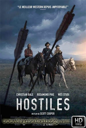 Hostiles [1080p] [Latino-Ingles] [MEGA]