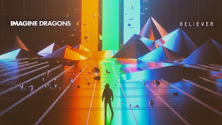 Imagine Dragons - Believer (DJ Savin & Alex Pushkarev & Grakk Remix) + 10