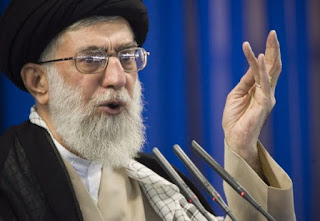 Jenderal Iran: Bashar Assad Pelayan Khamenei