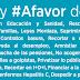 Rajoy #Afavor de