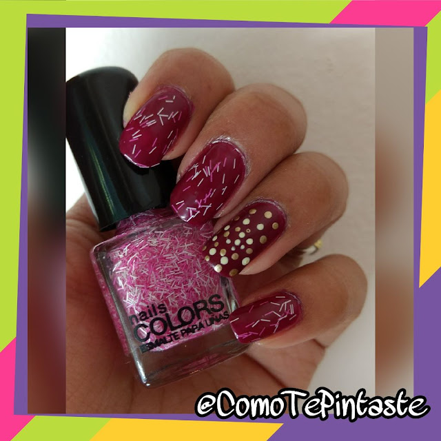 nails colors esmalte argentina
