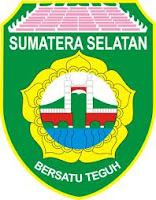 Logo / Lambang ropinsi PSumatera Selatan