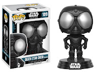 Funko Pop! Death Star Droid