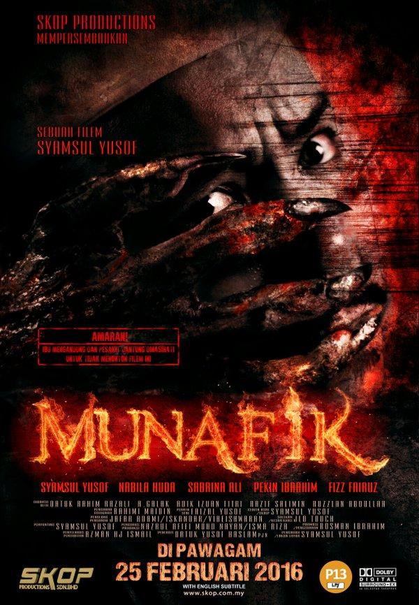 Munafik 2016
