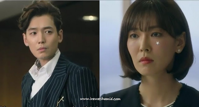 drama korea Fall in Love with Soon-Jung