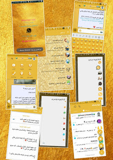 WhatsAppGold v5.85 WhatsAppMods.in
