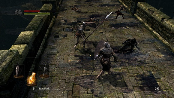 Dark Souls Prepare to Die Edition PC Full Version Screenshot 1