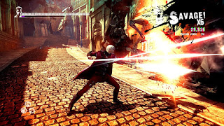 DmC Devil May Cry Complete Edition Repack CorePack Blog-exp.com
