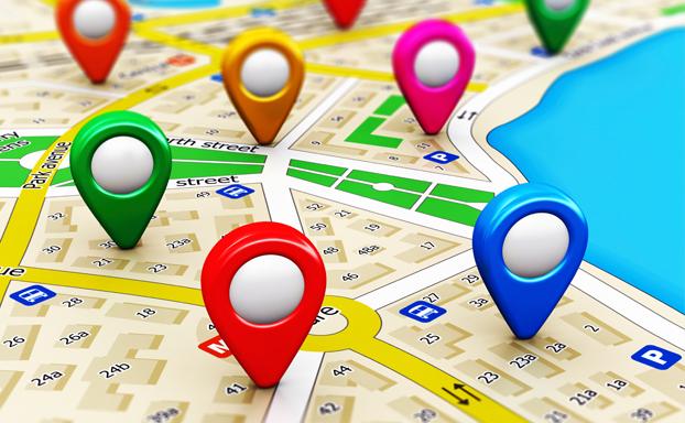Find Nearest location by Latitude and Longitude (MySQL)