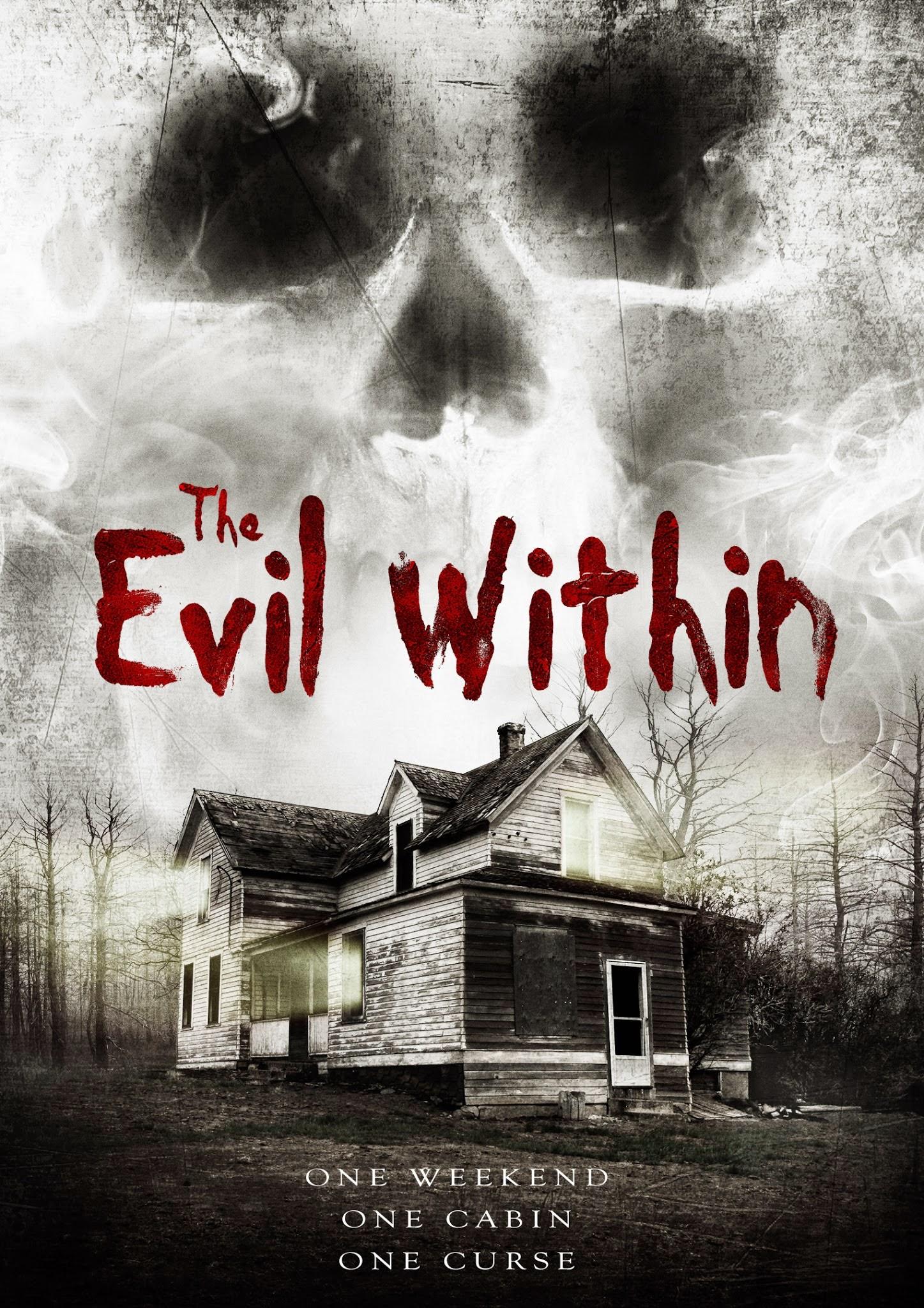 Evil Within Film