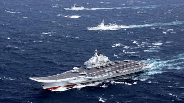 """China se """"opone firmemente"""" al THADD y continuará sus pruebas armamentísticas"""
