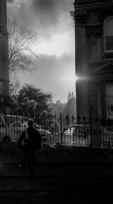 Street Photography - Dunedin