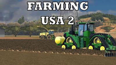 Farming USA 2 MOD APK+DATA v1.47 Full Hack Android Unlimited Money Terbaru 2018