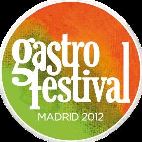 TERCERA EDICION DEL GASTROFESTIVAL, MADRID FUSION. 1