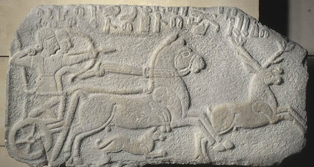 Turkey eyes return of Hittite 'King's Deer Hunt' from the Louvre Museum