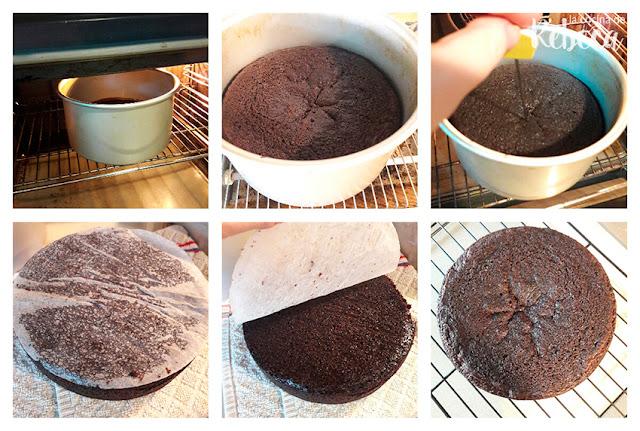 Receta de tarta de chocolate y cerveza negra 06