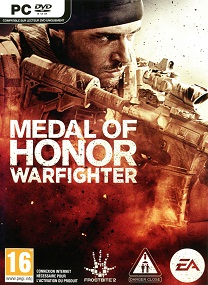 Medal of Honor Warfighter Repack-Black Box